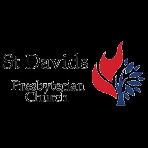 St Davids Presbyterian Church