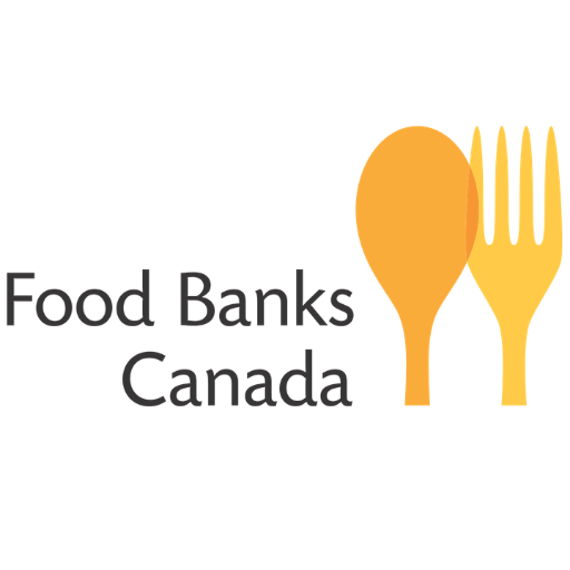 #StrongerTogether Food bank Canada Campaign