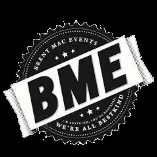 Brent Mac Events
