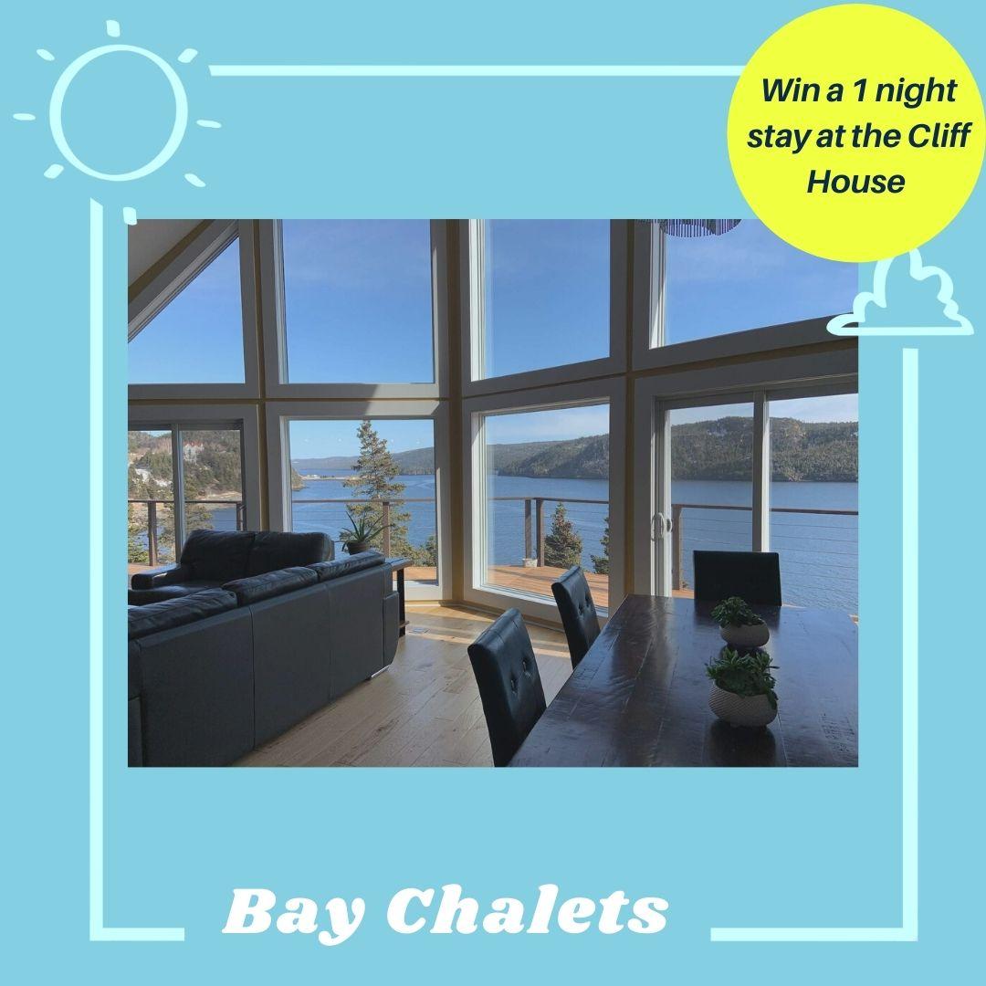 Bay Chalets