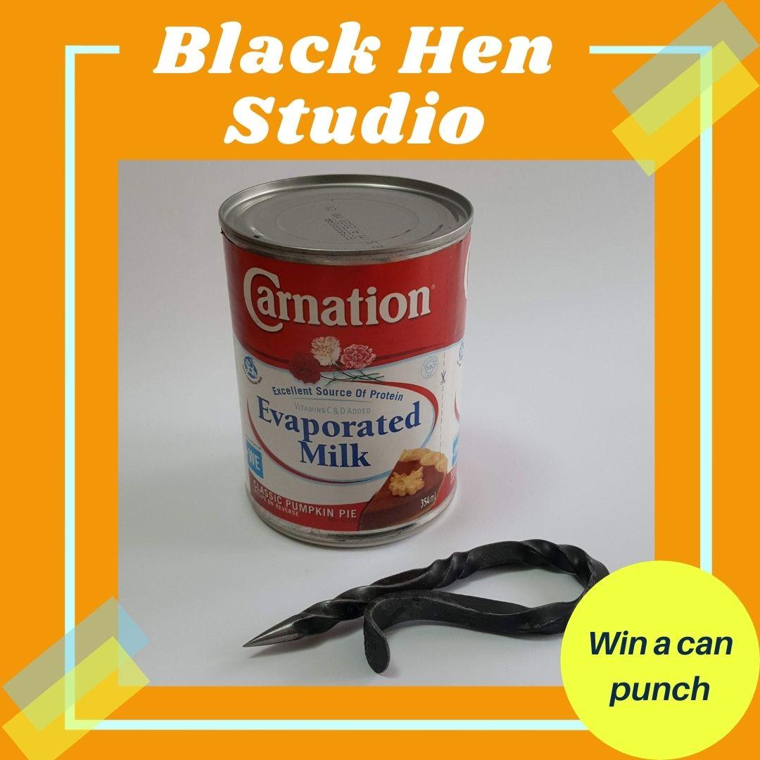Black Hen Studio