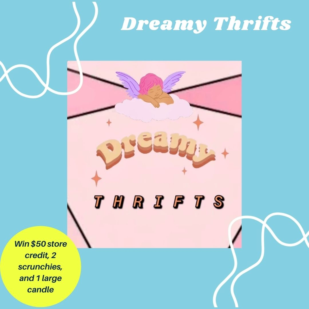 Dreamy Thrifts