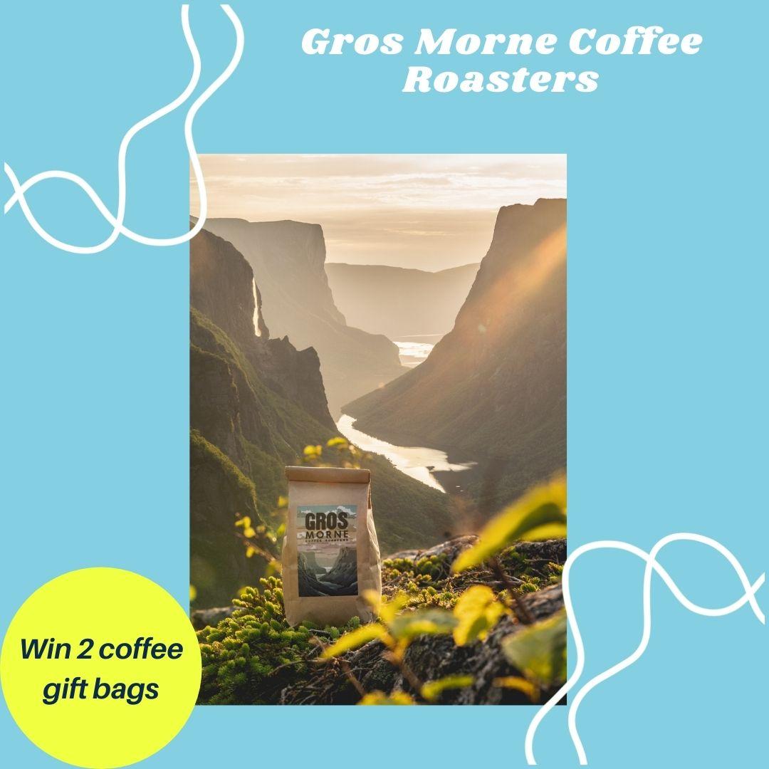 Gros Morne Coffee Roasters
