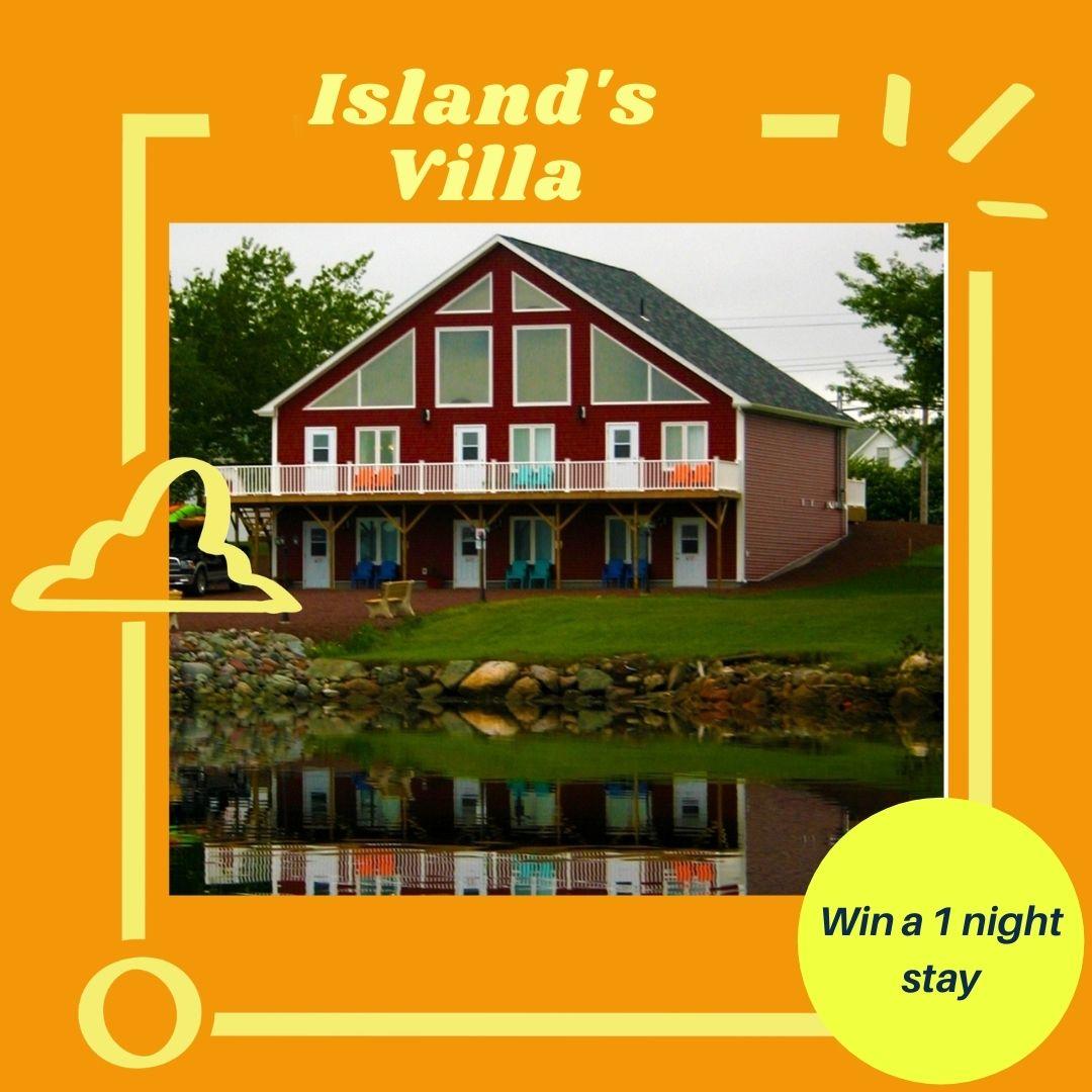 Island's Villa