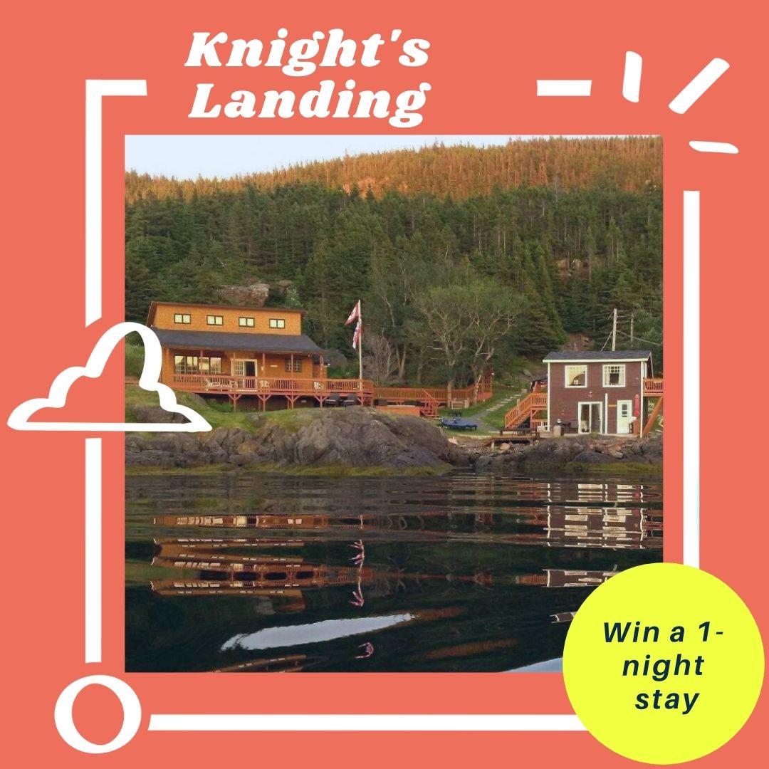 Knight's Landing