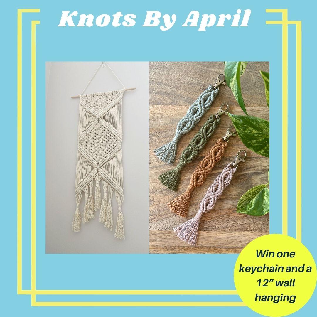 Knots By April