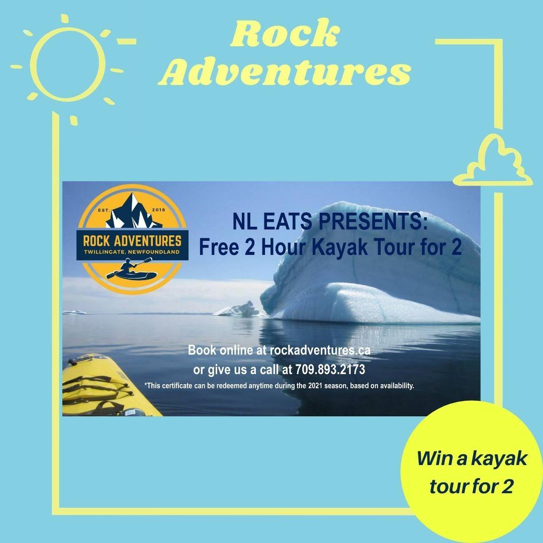 Rock Adventures