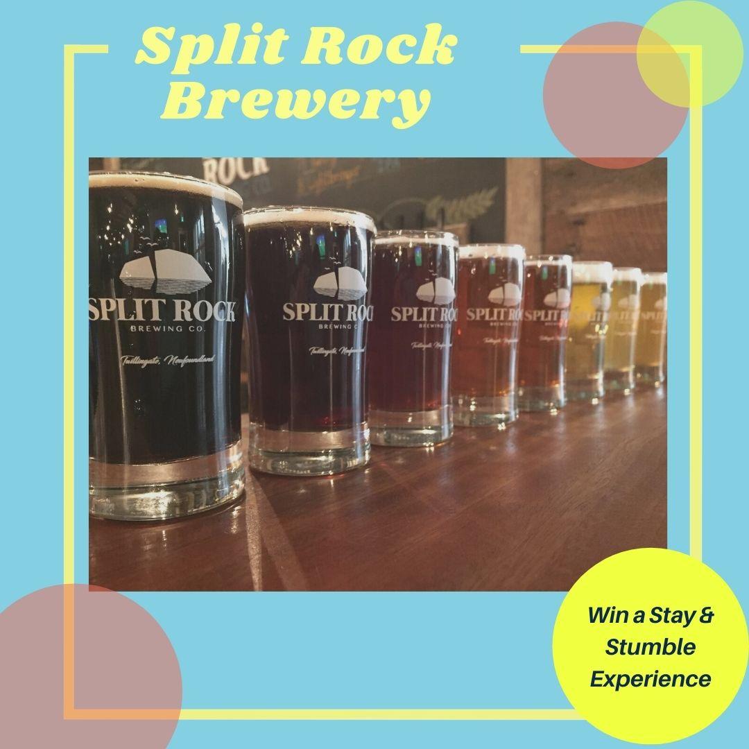 Split Rock Brewery