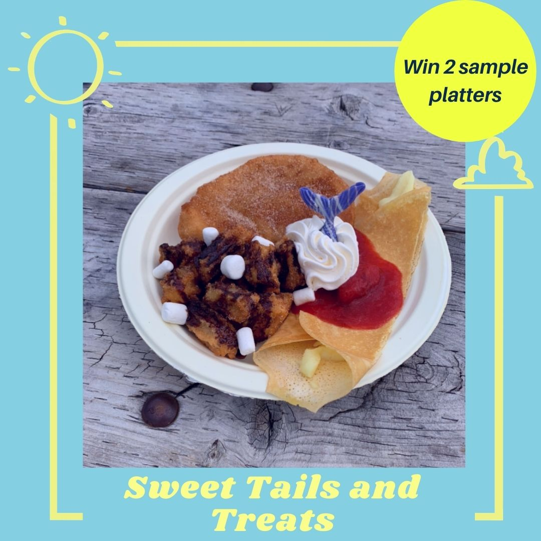 Sweet Tails and Treats