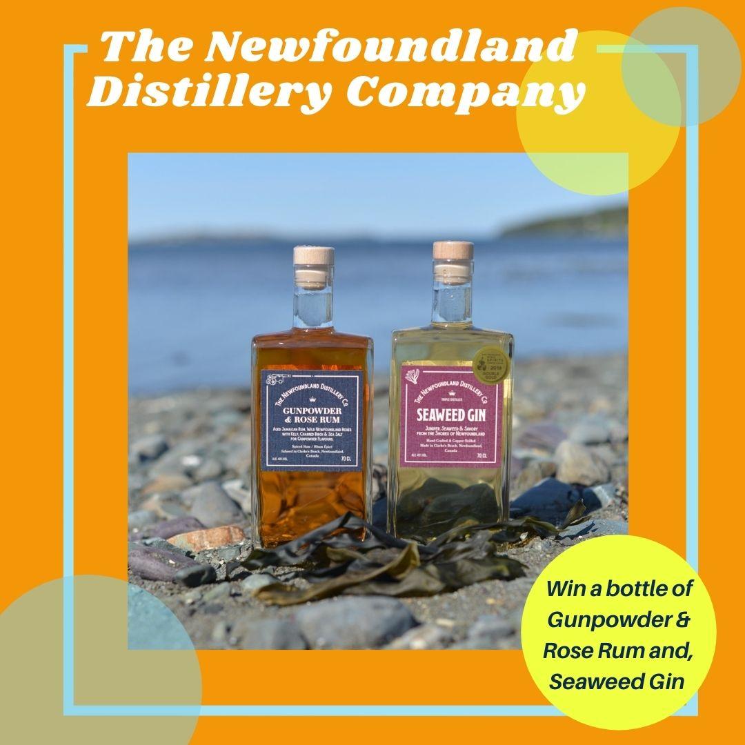 The Newfoundland Distillery Company