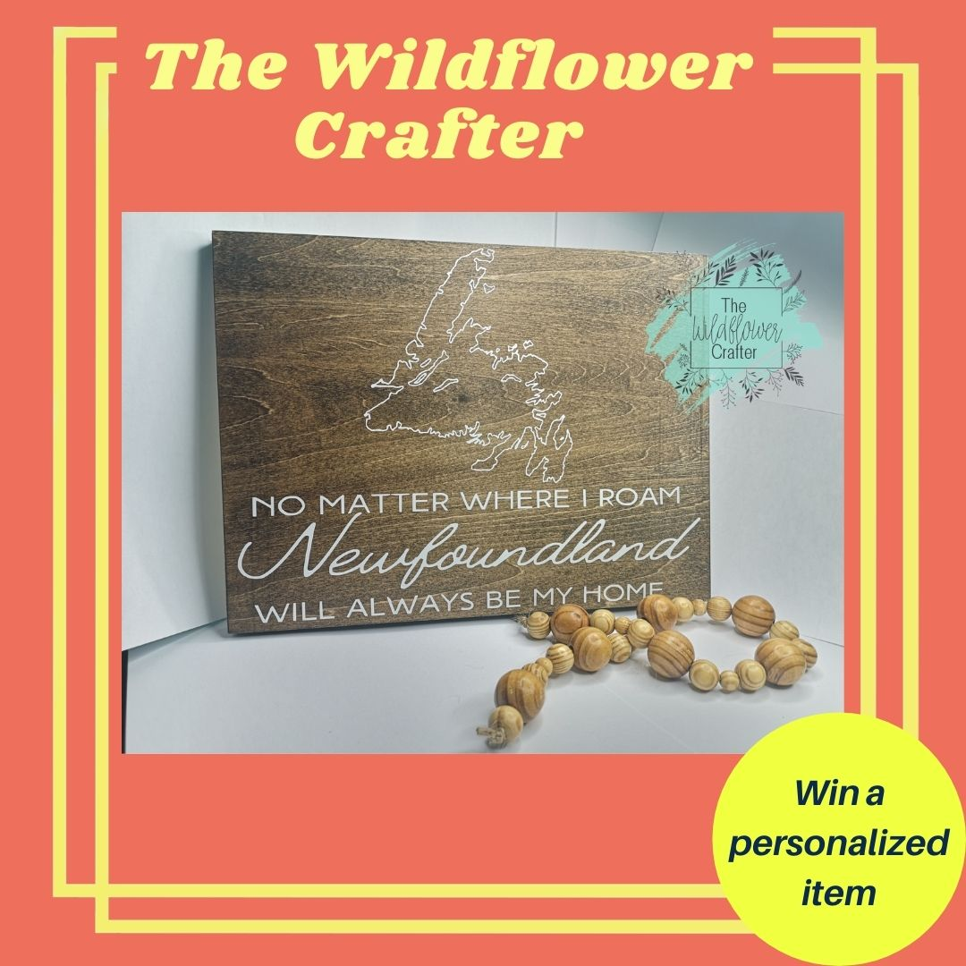 The Wildflower Crafter
