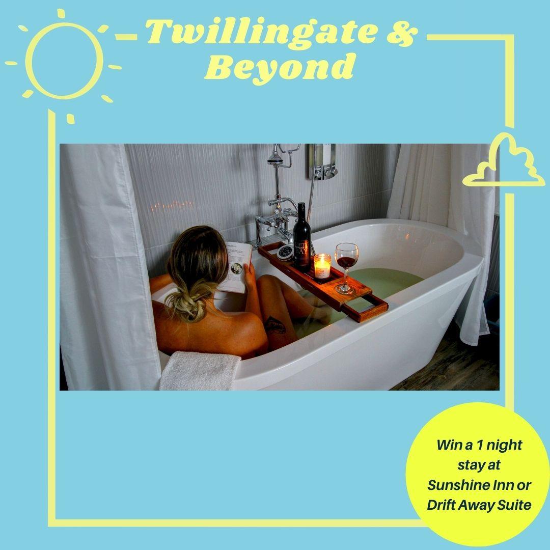 Twilingate & Beyond